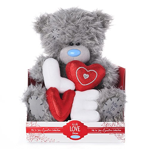 Me to You Love Buchstaben Tatty Teddy Bär Preisvergleich