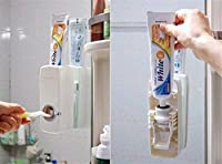 KANTHI Touch Me Automatic Toothpaste Dispenser Squeezer