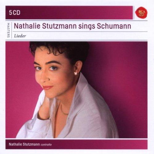 Schumann : Lieder(Coffret 5 CD)