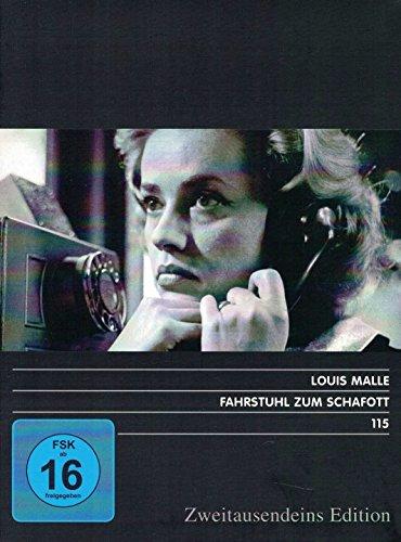 Bild von Fahrstuhl zum Schafott. Zweitausendeins Edition Film 115