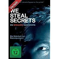 We Steal Secrets - Die WikiLeaks Geschichte