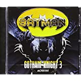 Batman - Gotham Knight, Folge 03: Monster