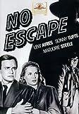 No Escape [Import USA Zone 1]