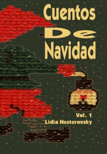 Cuentos De Navidad por Lidia Nesterovsky