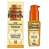 Garnier Ultimate Blends Honey Strengthening Hair Serum 50 ml