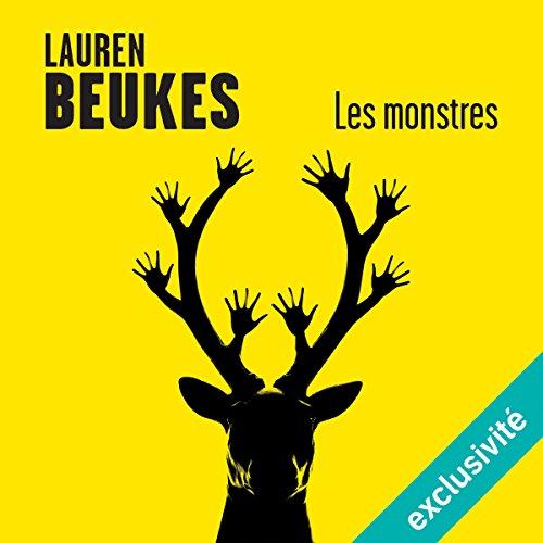 Les monstres par Lauren Beukes