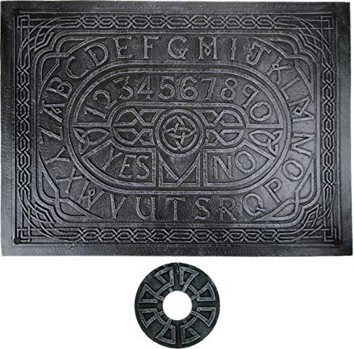Nemesis Now Ouija-Brett (Spirit Game Board Halloween)
