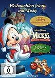 Weihnachten feiern mit Micky [3 DVDs] -