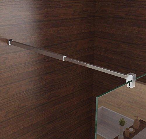 Walk In Duschwand mit Nanobeschichtung - 4