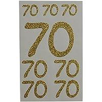 Suchergebnis Auf Amazonde Für 70 Geburtstag 0 20 Eur