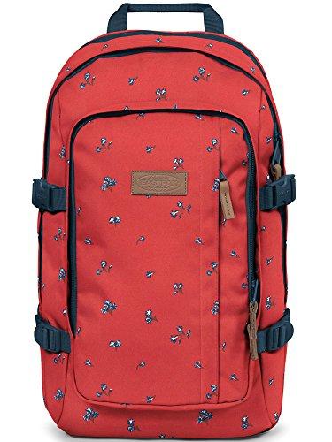 84 Serie Leder (Eastpak Core Series Evanz Rucksack 52 cm Laptopfach)