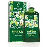 Weleda Organic Birch Juice 200 ml