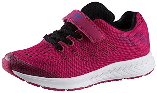 Pro Touch Kids Chaussures De Course Oz 2.0 V / L Jr Rose