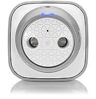 Motorola boîtier anti aboiement à ultrasons intérieur - BARK 500U - Blanc
