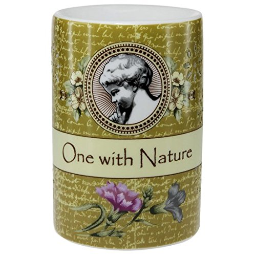 One with Nature – Cera para ambientador, Forest verde