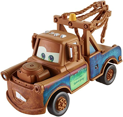 Wheel Action Drivers - Mater (Dkv40) ()