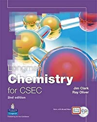 CSEC Chemistry by R Oliver (2008-01-14)