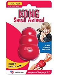 Kong 0035585431116 - Para peq.animales (hurones-ferret)