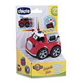 Chicco - Turbo Worker Pompier