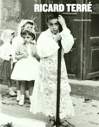 Descargar Libro Ricard Terré: Obras Maestras de Ricard Terré