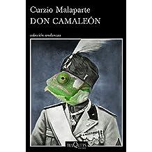 Don Camaleón (Volumen independiente)