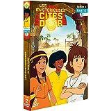 Les Mystérieuses Cités d'Or - Saison 3 - Partie 3