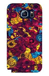 Cell Planet's High Quality Printed Designer Back Cover For SAMSUNG GALAXY NOTE 5
