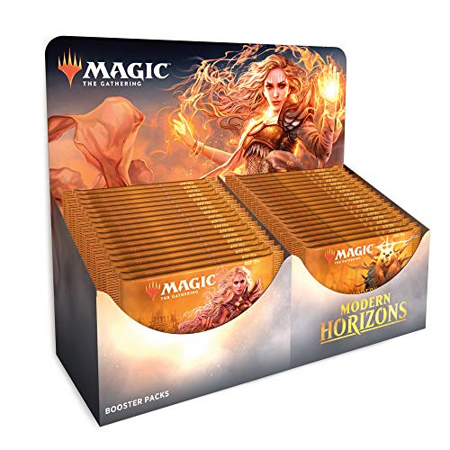 Magic: The Gathering C60730000 Kartenspiel Modern Horizons