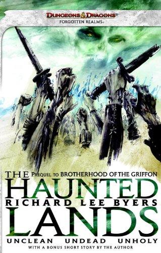 The Haunted Lands Omnibus