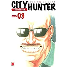 City Hunter Ultime Vol.3