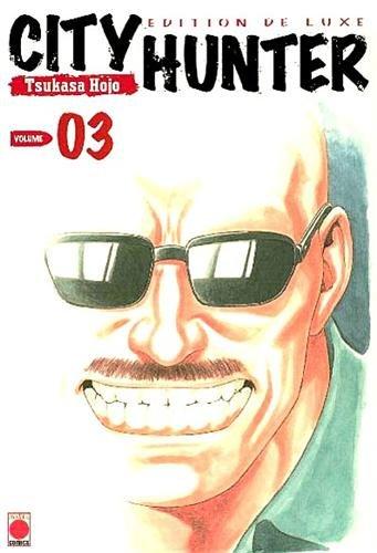 City Hunter (Nicky Larson), Tome 3 : par Tsukasa Hojo