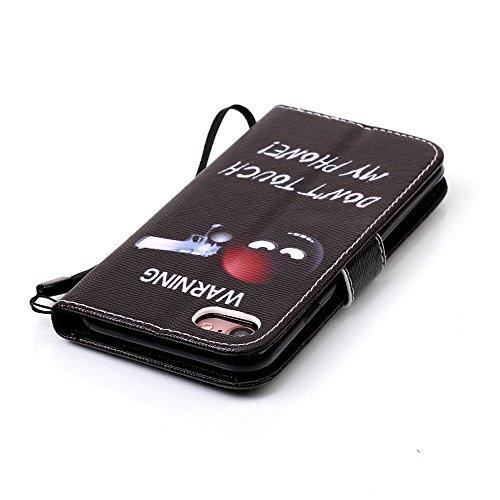 Apple iphone case XFAY HX-439 Portafoglio accessories elegante Bookstyle PU Pelle Case Cover Protettiva Flip Portafoglio Custodia Protezione Caso con Supporto di Stand / Carte Slot / Chiusura/ libro i colore-29