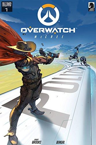 Overwatch (Castilian Spanish) #1 por Robert Brooks