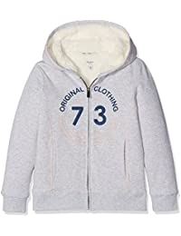 Pepe Jeans Sarai Jr, Sweat-Shirt à Capuche Fille