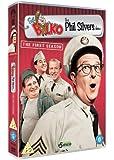 Sgt. Bilko: The Phil Silvers Show - Season 1 [DVD] [1955]
