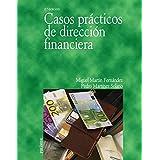 Casos prácticos de dirección financiera (Economía Y Empresa)