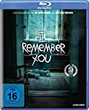 Produkt-Bild: I remember you [Blu-ray]