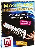 NSV - 4010 - MAGIC MIX- Kartentricks No. I