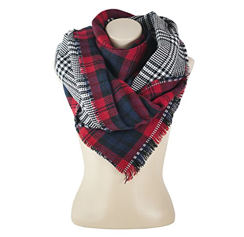 oversized-womens-fall-winter-scarf-worn-on-both-sides-with-checked-pattern-by-the-brand-mybeautyworl