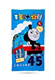 Thomas & Friends Thomas 'Patch' Kinder Handtuch, mehrfarbig