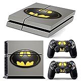 PS4 *Batman* CUERPO COMPLETO accesorios adhesivos sobre de la piel...