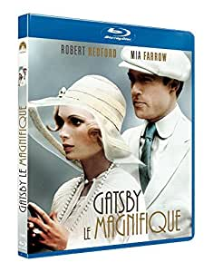 Gatsby le magnifique [Blu-ray]