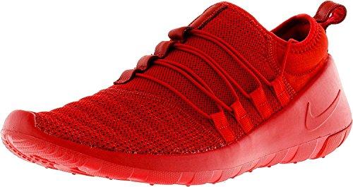 Nike Payaa Prem Qs, Scarpe da Corsa Uomo Rosso (University Red / University Red)