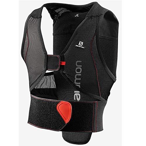 Salomon Flexcell Junior Protección dorsal esquí
