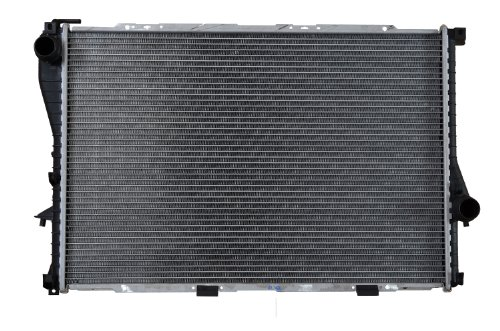 NRF 55321 Kühler, Motorkühlung
