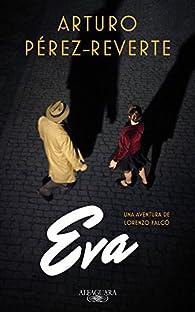 Eva par Arturo Pérez-Reverte