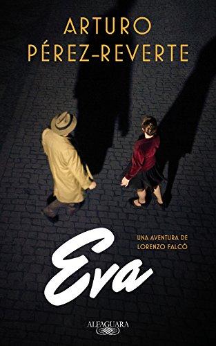 Eva (Serie Falcó) (FUERA COLECCION ALFAGUARA ADULTOS)