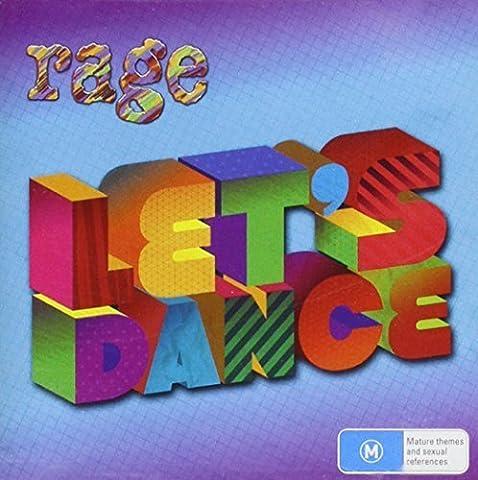 Rage: Lets Dance by Rage: Lets Dance (2011-08-02)