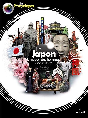 Le Japon par Guillaume Loiret