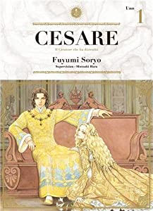 Cesare Edition simple Tome 1